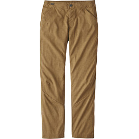 Patagonia Hampi Rock - Pantalon long Homme - marron